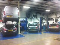 ALL MECHANICAL WORK. FREE QUOTES. PICK UP AND DROP OFF SERVICE AND UK WIDE TRANSPORT