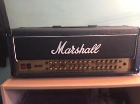 Marshall JVM 410 head