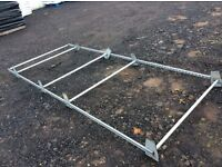 Roof rack relay/boxer/Ducati