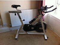 Exercise/Spin Bike - Cintira Sports Pro Speed Racing