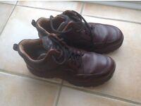 Men's Clarke boots