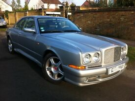 Bentley Continental 6.8 SC 2dr