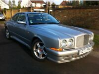Bentley Continental 6.8 SC 2dr
