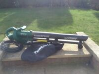 Powerplus Leafblower/Vacuum