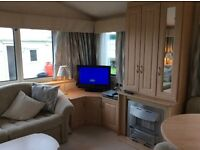 Caravan for Rent Millport from £150
