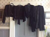 VINTAGE LADIES QUALITY 861 CLOTHING SHOES ACCESSORIES STOCK JOB LOT WHOLESALE
