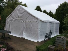 Marquee Hire and Dance floor Hire business for sale