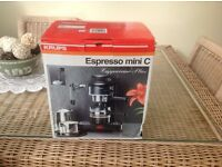 Krups Expresso Machine