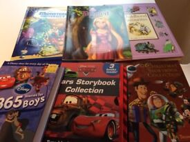 Disney book collection for children
