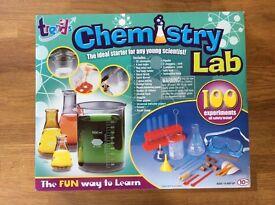 Trends - Chemistry Lab