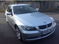 BMW 3 series 318 automatic 2006 alloys keylessgo
