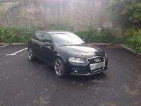 Audi A3 Sline Diesel 2011
