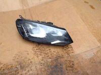 Vw Touareg led xenon headlight headlamp 2012-2016 £100