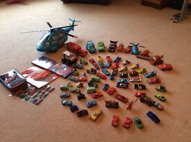 Disney cars toys