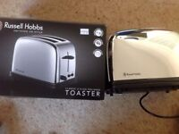 Russell Hobbs 2 Two Slice Toaster