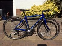 Specialized Sirrus Sport,in very good condition