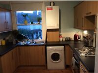 Professional female wanted for double room in flat, Gravesend (unfurnished)