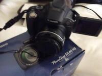 Canon SX40 digital bridge