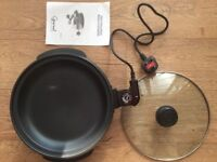 Keenox Electric Frying Pan/Multicooker