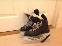 Boys Reebok Ice Skates