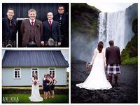 Creative Wedding Photographer - Photography & Videography