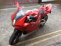 SWAP FOR RECOVERY TRUCK BENELLI TORONTO 900CC 2009 £2995