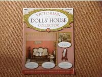 WANTED - MAGAZINES FOR VICTORIAN DOLL HOUSE COLLECTOR - NO. 70 -