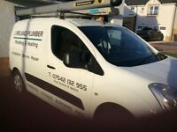 J IRELAND PLUMBER . Plumbing Services