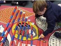 Do you want to work with young children but lack a Level 3 or Level 4 qualification? Montessori!