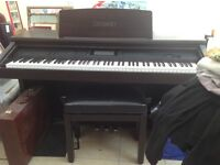 Celviano AP-65R in great condition