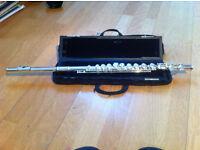 Trevor J James standard Flute