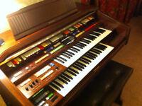 Technics Organ SX -U90s