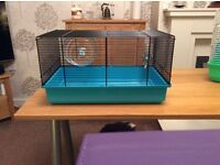 Hamster / mouse cage