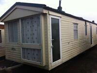 Atlas Lakrland FREE UK DELIVERY 35x10 3 bedrooms 2 bathrooms over 150 offsite static caravans
