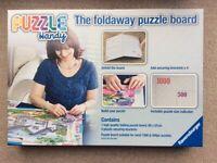 Jigsaw Puzzle Board