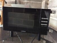 Lamona microwave/grill. Good condition. Model HJA7040