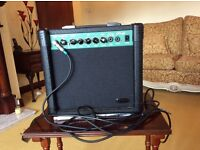 Stag guitar amplifier