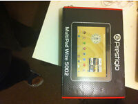 Brand New and Sealed Prestigio MultiPad Wize 5002 Tablet