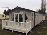 Luxury platinum 3 bed wild duck holiday park gt Yarmouth
