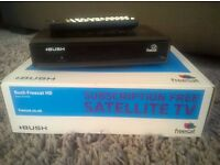 Bush Freesat HD - Very good condition!