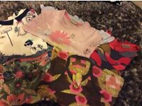 Girls clothing bundle 5-6 yrs