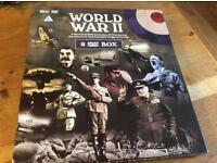 World war 2 dvds