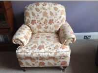 Easy Chair in Excellent Condition