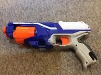 Nerf Elite Disruptor gun