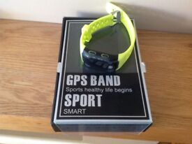 GPS band