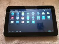 "FUSION 5 XTRA Android Tablet - 10.1"" Screen - DUAL-CORE - ( Perfect Condition - Hardly Used )"