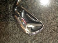 Taylormade M2 7 Iron Steel Shaft