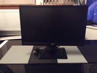 19 inch gaming monitor or computer monitor