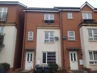 4 bedroom family house available from Sunday 27th November 2016