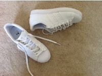 Brand new Adidas sports shoes